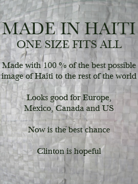 made in haiti label 1